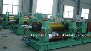 New Design Rubber Refining Mill (hot sale in 2017) pictures & photos