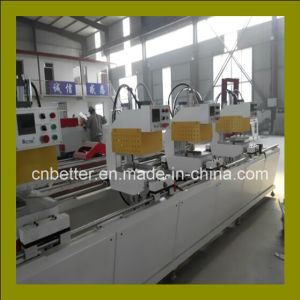 PVC Window Processing Machine PVC Profile Welding Machine