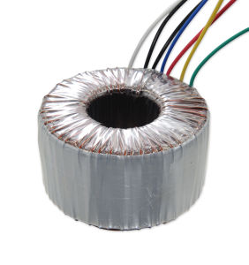 Safety-Approved Toroidal Transformers in Wide Range of Voltages pictures & photos