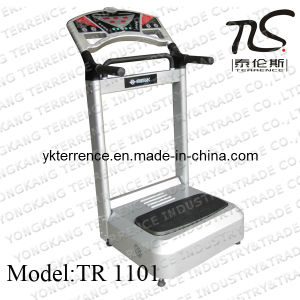 Super Power Crazy Fit Massage with CE&RoHS Approved (TR-1101)
