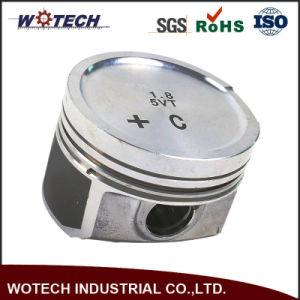 Aluminum Cold Forging/7075 T6 Aluminum Forging/Drop Forged Aluminum