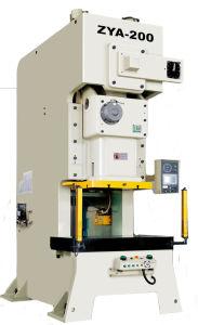 Good Price High Precision Crank Press Zya-250ton pictures & photos