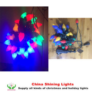 Festival Party Decoration LED String Lights C7 pictures & photos