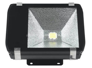 High Power 100W LED Tunnel Outdoor Projection Floodlight IP65 pictures & photos