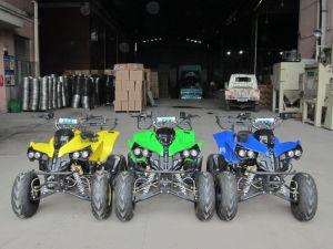 2014 New 125cc ATV (kawasaki design) (et-ATV048) pictures & photos