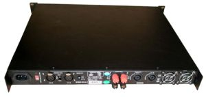 Stable Performance Small Watt Ds Series Power Amplifier (DS250) pictures & photos