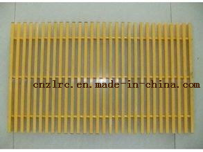 Multi-Color FRP Pultrusion Grating/Good Price FRP Pultruded Grate pictures & photos