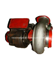 Turbo Charger Assembly, Bus Use Turbo Charger, Car Use Turbo Charger, Turbor Charger, Tubor Charger Parts pictures & photos