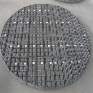 Stainless Steel Demister Pad with Grid China Factory pictures & photos