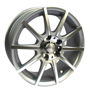 Aftermarket Alloy Wheel (KC495) pictures & photos