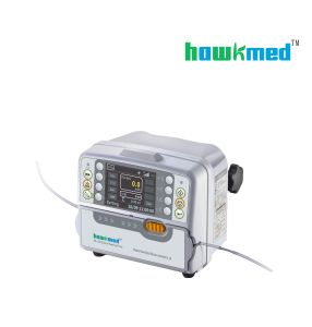 Compact Medical Enteral Feeding Pump (HK-300) pictures & photos