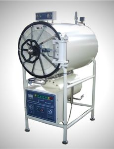 Full Models Autoclave/Steam Sterilizer with CE Confirmed pictures & photos