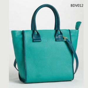 Candy Ladies Career Handbag Fashion Messenger Bag (BDV012) pictures & photos