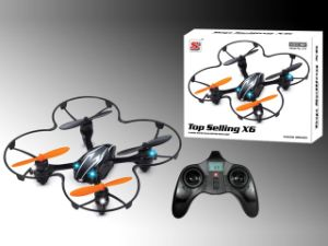 Hot Sale 2.4G Remote Control Drone with Competitive Price pictures & photos