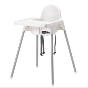 Wholesale Alibaba Baby Plastic Chair High Chair for Dinner pictures & photos