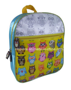 Teen Backpack Fashion Bag for DIY Bagpack