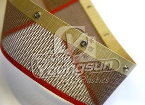 PTFE Impregnated Fiberglass Fabric pictures & photos