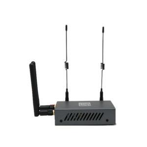 Mobile Cellular Openwrt WiFi CDMA2000 CDMA Router 800MHz / 1900MHz