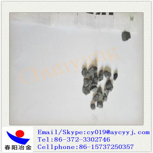Nitrided Ferro Chrome 1-3mm Granule / N-Fecr Granlue 1-3mm Cr: 56-60% pictures & photos