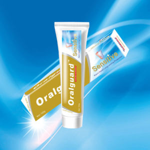 Oralguard Anti-Sensitivity Toothpaste
