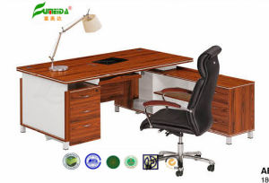 MFC Wooden Table High End Office Furniture pictures & photos