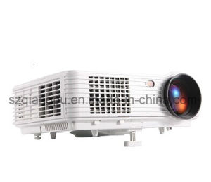 Wireless Android WiFi HD Projector (SV-228) pictures & photos