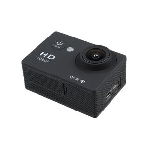 Cheapest 1080P WiFi Kamery Sportowe Sport Camera 2.4G Controller pictures & photos