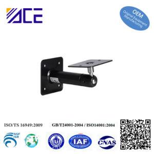 Custom Adjustable Wall Speaker Bracket pictures & photos