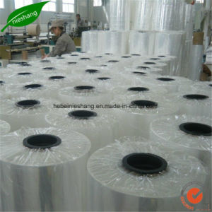 Wooden Floor Packing POF Shrink Film pictures & photos