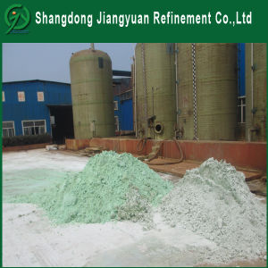 Industrial Grade Feso4.7ho Crystal Heptahydrate Ferrous Sulfate for Wastewater Treatment pictures & photos