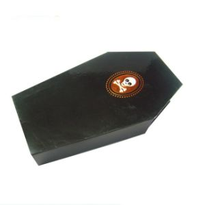 Popular Custom T-Shirt Paper Packaging Box pictures & photos