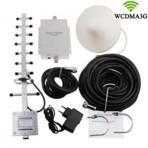 WCDMA 3G Signal Boosters pictures & photos