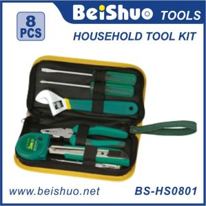 8 PCS Household Hand Tool Set Kit pictures & photos