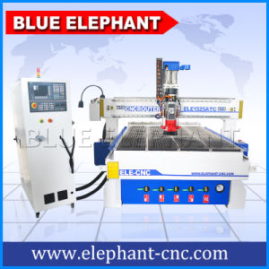 Multipurpose Woodworking Machine, Router CNC Atc for Woodworking, CNC Router Machine for Kitchen Cabinet pictures & photos