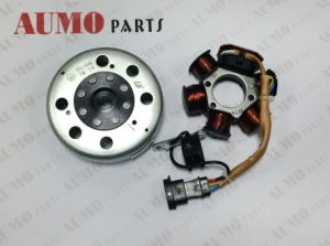 Genuine Parts Magneto Assy for Piaggio Zip 50 2t pictures & photos