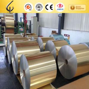 High Aluminium Foil with Good Price. pictures & photos