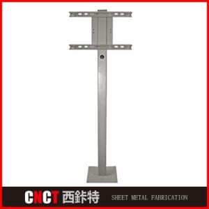 OEM Sheet Metal Working Stainless Steel Metal Stand pictures & photos