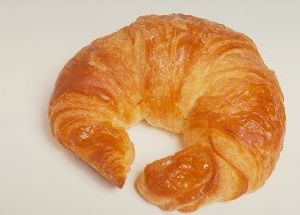 Croissant Bread Use Starch pictures & photos