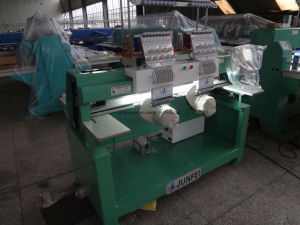 Hye-T1502 Cap Embroidery Machine pictures & photos