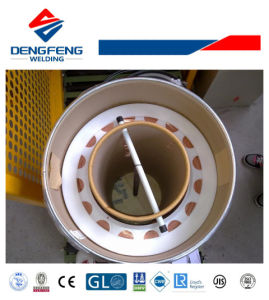 Drum Package Welding Wire Er70s-6