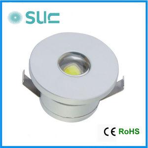 Hot Sale 1W Aluminium Alloy LED Ceiling Light (Slt-02) pictures & photos