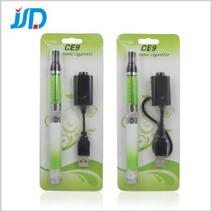 New Product 2014 Best Selling Max Vapor, Electronic Cigarette (EGO-CE9)
