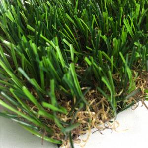 Cheap Price Landscaping Children Playground Garden Artificial Grass Carpet and Mat pictures & photos