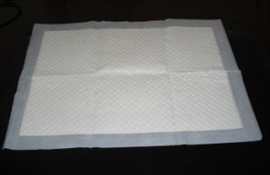 Disposale Under Pads for Hospital or Nursing House pictures & photos