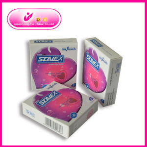 Extra Dotted Condoms pictures & photos