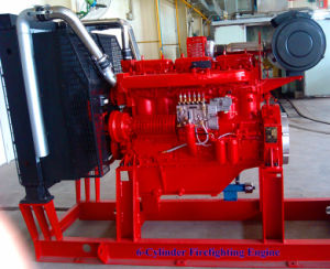 Wandi (WD) Diesel Engine 381HP for Pump (WD135TAB28) pictures & photos