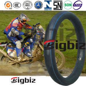 Butyl 3.00-18 Inner Tube Motorcycle by Romo pictures & photos