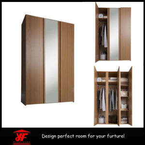 Home Living Room Furniture Bedroom Wall Wardrobe Design Simple Luxury Wooden Modern Closet Cabinets of Drawers