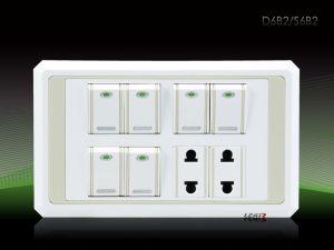 Wall Switch (v6-5 D6B2/S6B2)