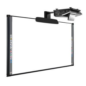 China Interactive Whiteboard with Projector, Software Available pictures & photos